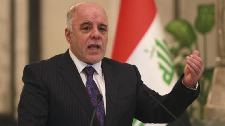 Το Ιράκ επιμένει στην ακύρωση των αποτελεσμάτων του δημοψηφίσματος στο Κουρδιστάν