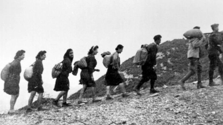 28η Οκτωβρίου: Τα καταφύγια του 1940 στην Πάτρα παραμένουν «ζωντανά»