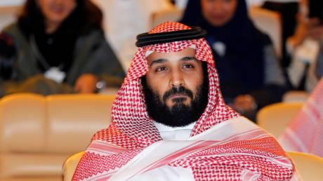 Ο διάδοχος του σαουδαραβικού θρόνου ευαγγελίζεται επιστροφή στο «μετριοπαθές Ισλάμ»