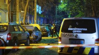 Η Μόσχα αρνείται κατηγορίες του Κιέβου για εμπλοκή στην επίθεση κατά Ουκρανού βουλευτή