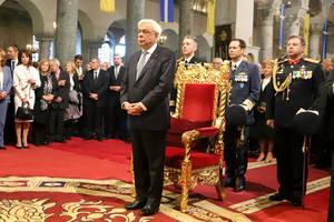 Ο τριπλός εορτασμός της Θεσσαλονίκης