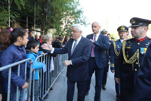 26 Οκτωβρίου: Ο τριπλός εορτασμός της Θεσσαλονίκης