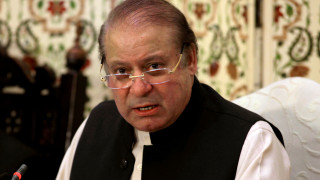 Πακιστάν: Δικαστήριο εξέδωσε ένταλμα σύλληψης σε βάρος του πρώην πρωθυπουργού Σαρίφ