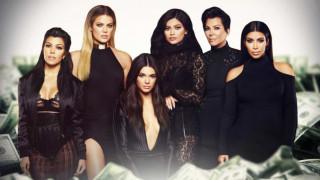 Kαρντάσιαν: χρυσό συμβόλαιο 150 εκατομμυρίων τις καθιερώνει ως βασίλισσες της reality tv