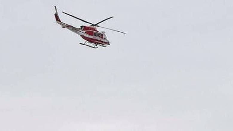 Ρωσικό ελικόπτερο με 8 επιβαίνοντες κατέπεσε στη Νορβηγία