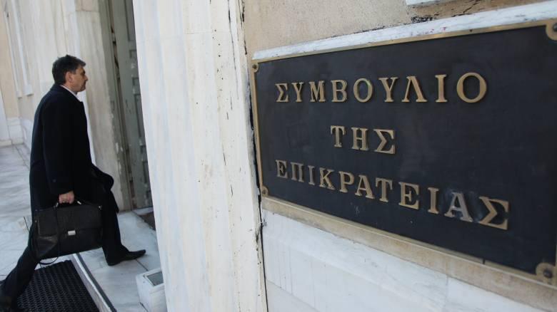 Στο ΣτΕ προσέφυγε το Ελληνικό Συμβούλιο για τους πρόσφυγες