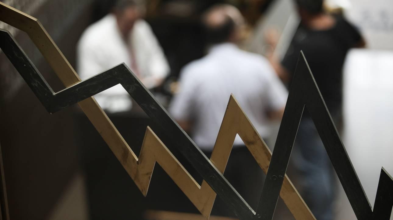 Χρηματιστήριο: Ήπια άνοδος στη σημερινή συνεδρίαση εν μέσω χαμηλού τζίρου