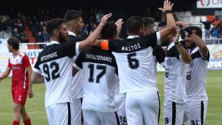 Κύπελλο Ελλάδας: Φινάλε της 2ης αγωνιστικής με εκπλήξεις, 7 γκολ η ΑΕΚ