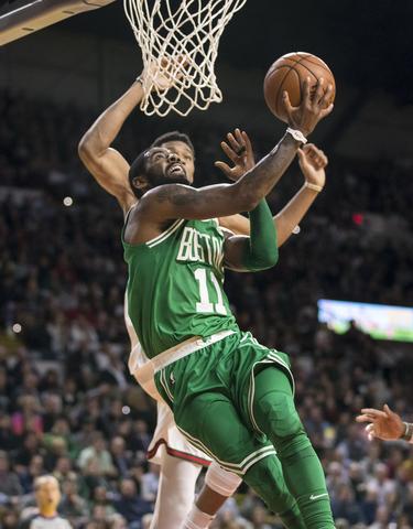 2017 10 27T005018Z 1884034744 NOCID RTRMADP 3 NBA BOSTON CELTICS AT MILWAUKEE BUCKS