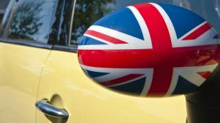 Μειώθηκε η παραγωγή αυτοκινήτων στη Βρετανία τον Σεπτέμβριο