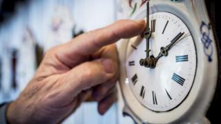 Αλλαγή ώρας: Πότε γυρίζουμε τα ρολόγια μας μία ώρα πίσω
