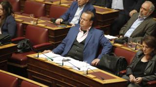 Ερώτηση βουλευτών του ΣΥΡΙΖΑ για τους ιδιοκτήτες κενών-μη ηλεκτροδοτούμενων ακινήτων