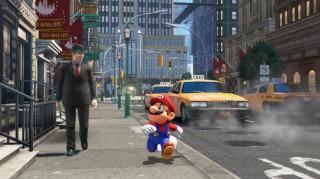 Ο νέος κόσμος του Super Mario