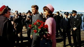Απόρρητα έγγραφα για τη δολοφονία Κένεντι: Αποκαλυπτικά ντοκουμέντα στο φως 54 χρόνια μετά