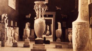 Eθνικό Αρχαιολογικό Μουσείο: Τα αρχαία στη σκιά του μεγάλου πολέμου