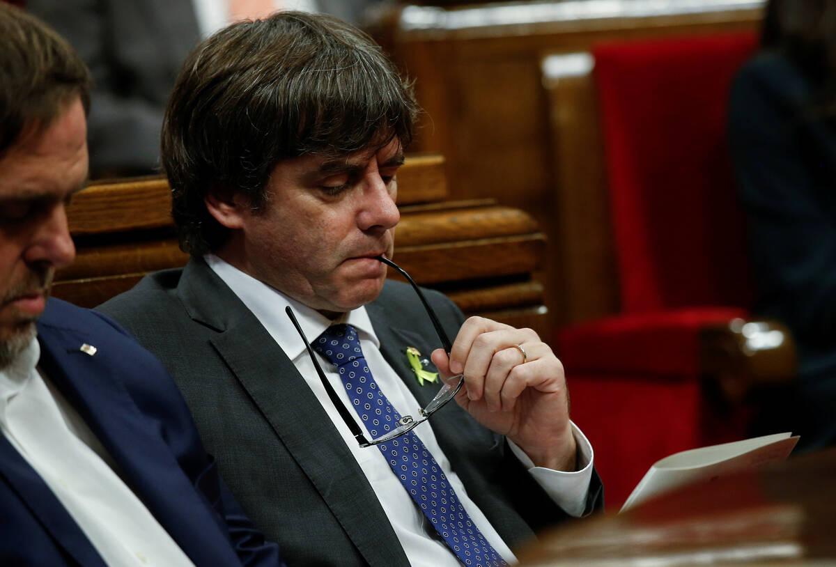 2017 10 27T113535Z 191438667 RC1D65FDFC00 RTRMADP 3 SPAIN POLITICS CATALONIA