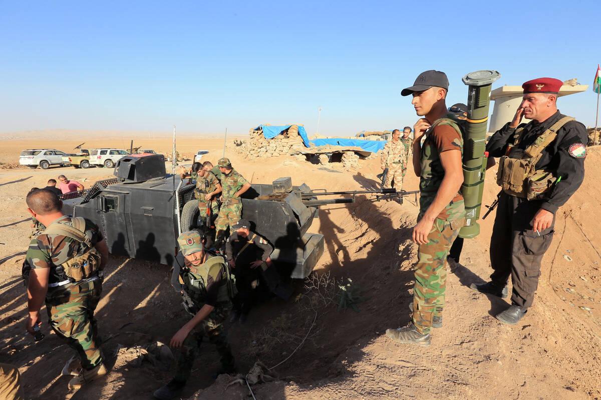 2017 10 17T135106Z 1902559215 RC158ABAA010 RTRMADP 3 MIDEAST CRISIS IRAQ KURDS KIRKUK