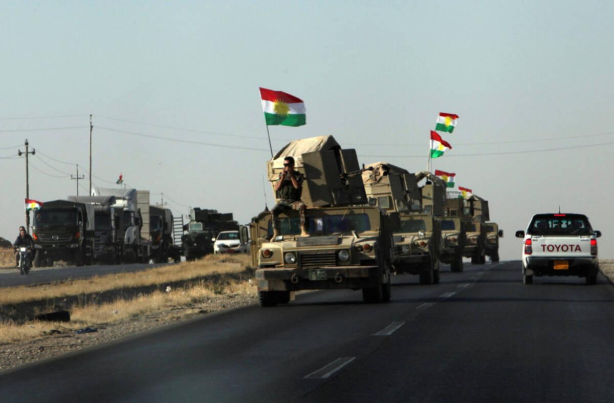 2017 10 20T144700Z 205689144 RC16B87F3100 RTRMADP 3 MIDEAST CRISIS IRAQ KURDS KIRKUK