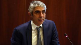 Διευθυντής του Οικονομικού Γραφείου του πρωθυπουργού ο Γιώργος Τσίπρας