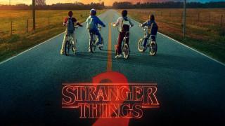 Η επανένωση της «οικογένειας» του Stranger Things