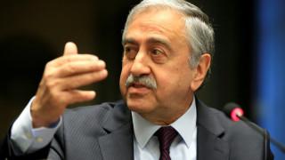 Ακιντζί: Οι Τουρκοκύπριοι δεν επωφελήθηκαν από την ΕΕ