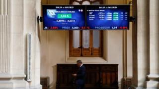 Απώλειες για το ισπανικό χρηματιστήριο