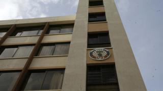 Λευκωσία: Αυτοκτόνησε αστυνομικός μέσα στα γραφεία του ΑΚΕΛ
