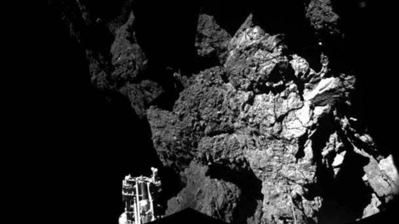 Αστρονόμοι εντόπισαν το πρώτο διαστρικό αντικείμενο πέρα από το ηλιακό μας σύστημα