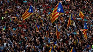 Στο Συνταγματικό Δικαστήριο η ανακήρυξη ανεξαρτησίας της Καταλονίας