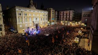 Πώς σχολιάζει ο γερμανικός Τύπος τις εξελίξεις στην Καταλονία