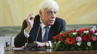 Παυλόπουλος: Η χριστιανική διδασκαλία και οι αξίες της είναι αναπόσπαστα στοιχεία της Ευρώπης