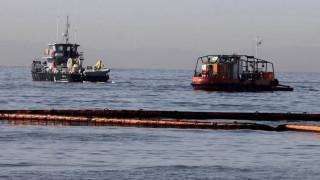 Ξεκινούν οι ενέργειες για την ανέλκυση του δεξαμενόπλοιου «Αγία Ζώνη ΙΙ»