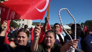 Τουρκία: Ισόβια σε 25 άτομα για το αποτυχημένο πραξικόπημα
