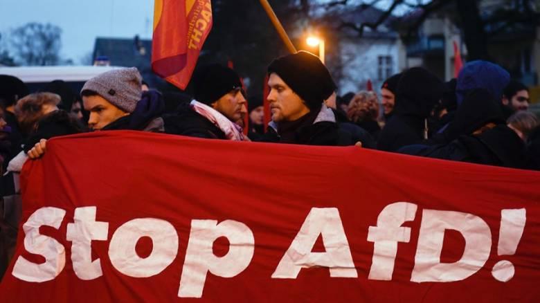 Γερμανία: Το ακροδεξιό AfD ζητά προσωπικά δεδομένα δημοσιογράφων