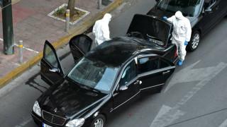 Συνελήφθη 29χρονος για τα τρομοπακέτα σε Παπαδήμο και Σόιμπλε