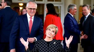 Αυστραλία: Ντόμινο εξελίξεων μετά την απομάκρυνση του αντιπροέδρου της κυβέρνησης