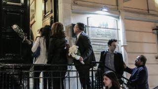 Τρεις προσαγωγές για τη δολοφονία Ζαφειρόπουλου