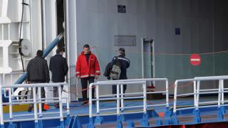 Δεμένα τα πλοία στα λιμάνια Κέρκυρας και Ηγουμενίτσας λόγω απεργίας των ναυτεργατών