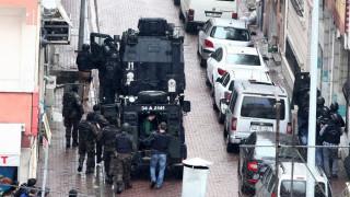 Τουρκία: Συνελήφθησαν 49 άτομα ως μέλη του ISIS-Υποψίες ότι ετοίμαζαν επίθεση