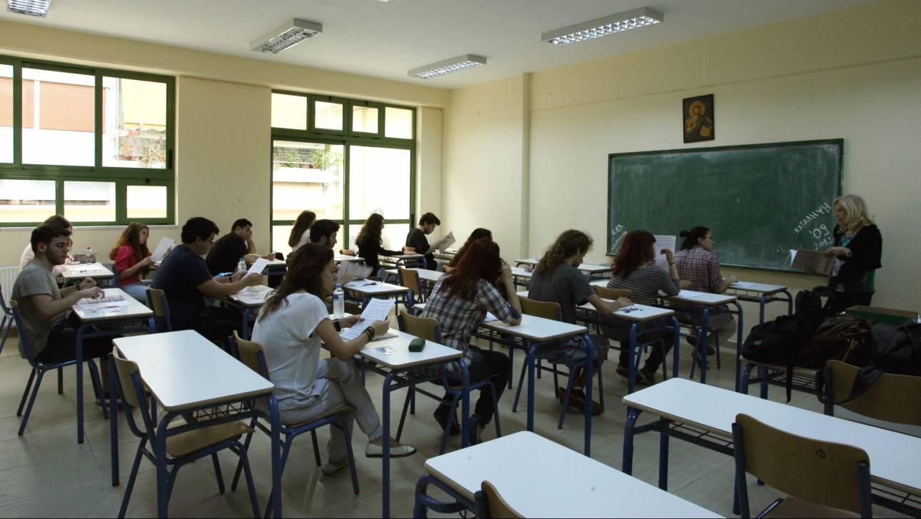 Εκπαιδευτικούς σε ρόλο... μπαλαντέρ σχεδιάζει το υπουργείο Παιδείας