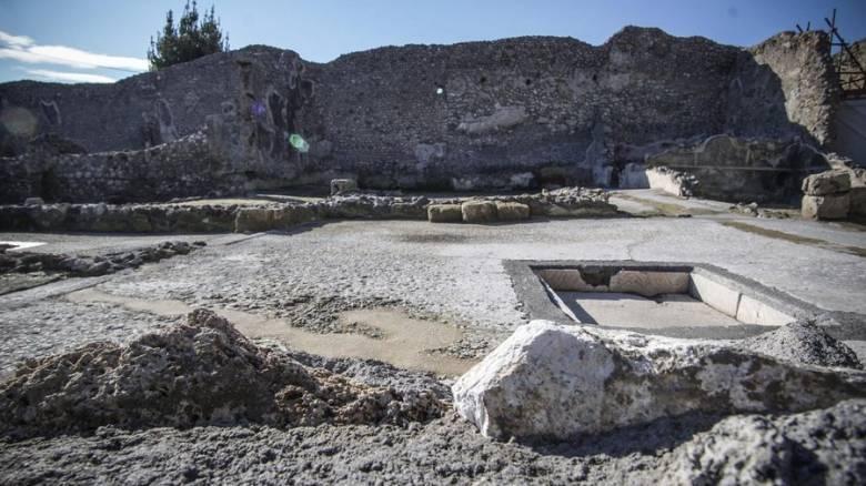 Βρέθηκε το κρανίο του Πλίνιου του Πρεσβύτερου; Ερευνητές προσπαθούν να λύσουν τον γρίφο