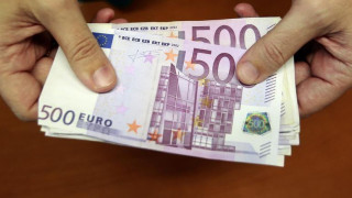 Γερμανία: Τα 14δισ. ευρώ αναμένεται να φθάσει το πλεόνασμα του ομοσπονδιακού προϋπολογισμού