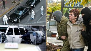 Ερευνούν τον 29χρονο για τη βόμβα στην εισαγγελέα Τσατάνη, είχε σχέσεις και με την Πόλα Ρούπα