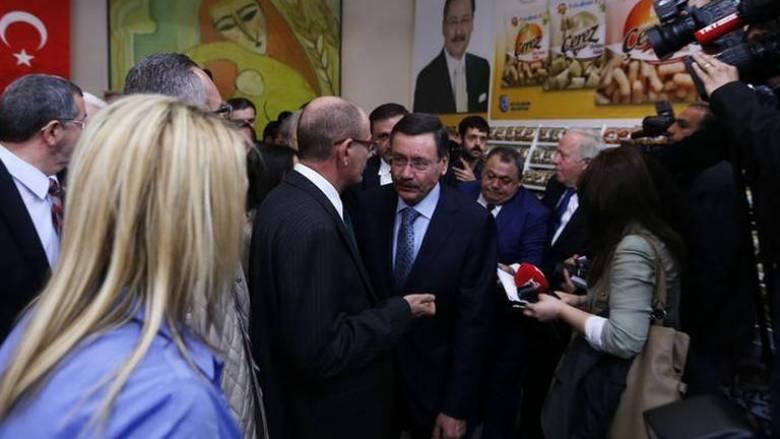 Παραιτήθηκε ο δήμαρχος της Άγκυρας με εντολή Ερντογάν