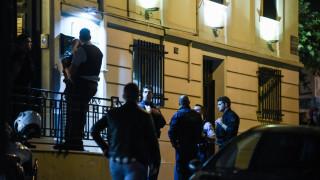 Αφέθηκαν ελεύθεροι οι προσαχθέντες για τη δολοφονία Ζαφειρόπουλου