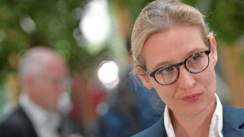 Η γυναίκα που έβαλε την ακροδεξιά στη γερμανική Βουλή θαυμάζει την... Θάτσερ