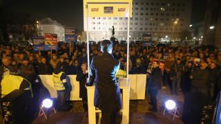 Μέτα το σάλο το AfD παίρνει πίσω την απόφαση της συλλογής προσωπικών δεδομένων δημοσιογράφων