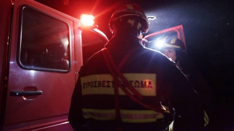 Θεσσαλονίκη: Ζημιά 30.000 ευρώ λόγω φωτιάς σε ταβέρνα (pic)
