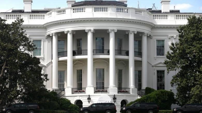 Πόσα δολάρια ξόδεψε ο Τραμπ για την ανακαίνιση του Λευκού Οίκου; (vid)
