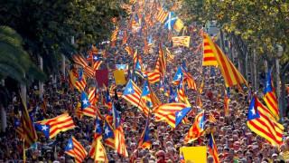 Καταλονία: Από το δημοψήφισμα στη ρήξη - Το χρονικό της κρίσης (pics&vids)